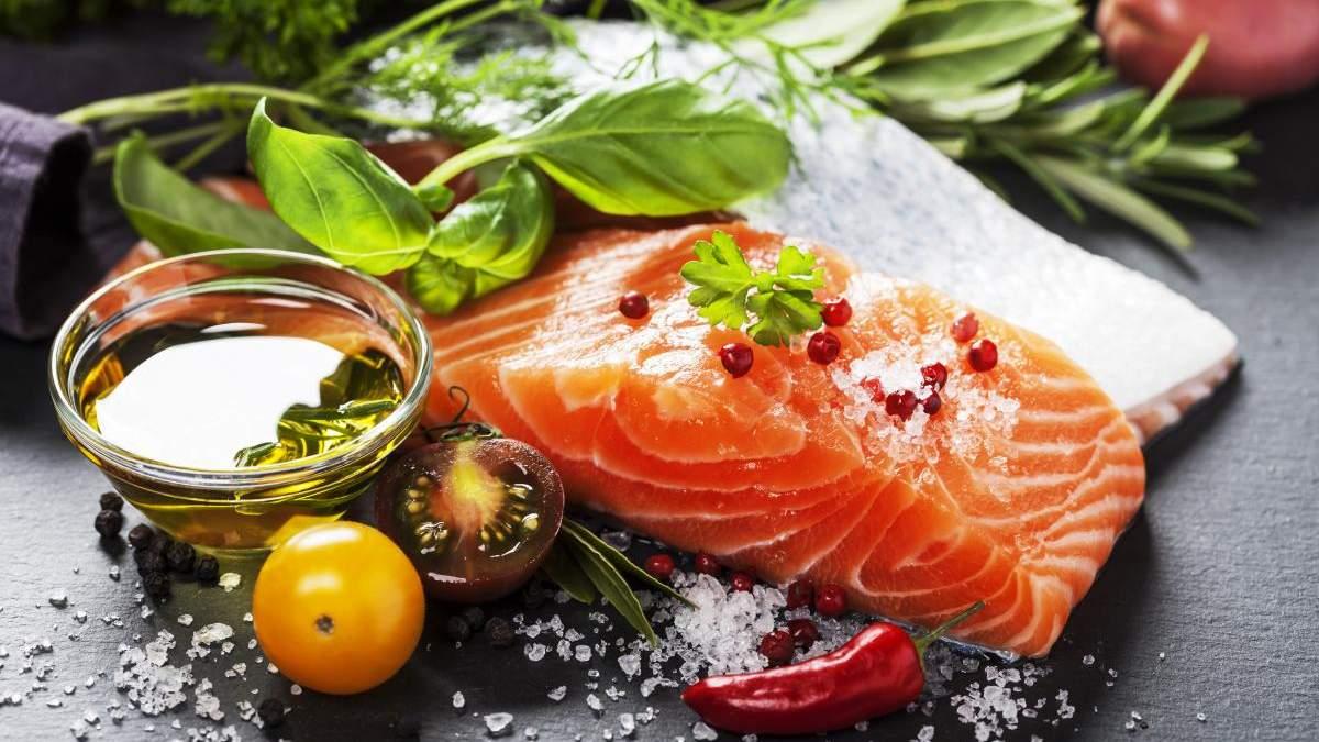 Петрів піст 2020: що можна їсти – харчування на кожен день