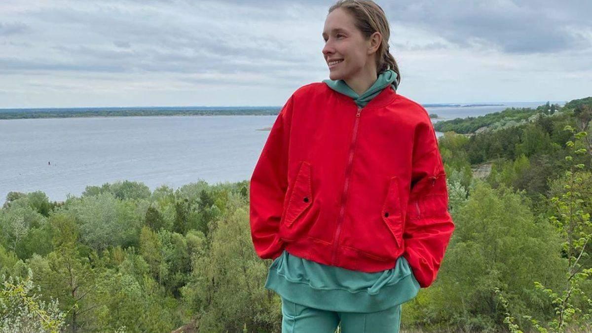 Катя Осадча поділилася планами щодо відпочинку