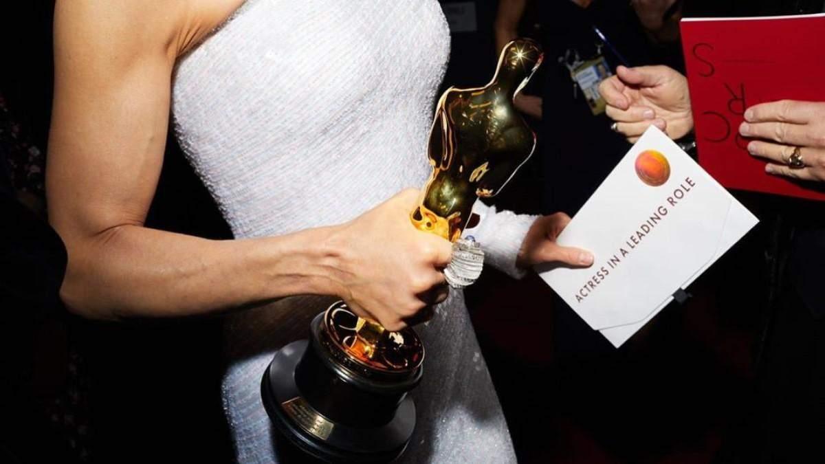 Церемонія Оскар відбудеться зі змінами до правил