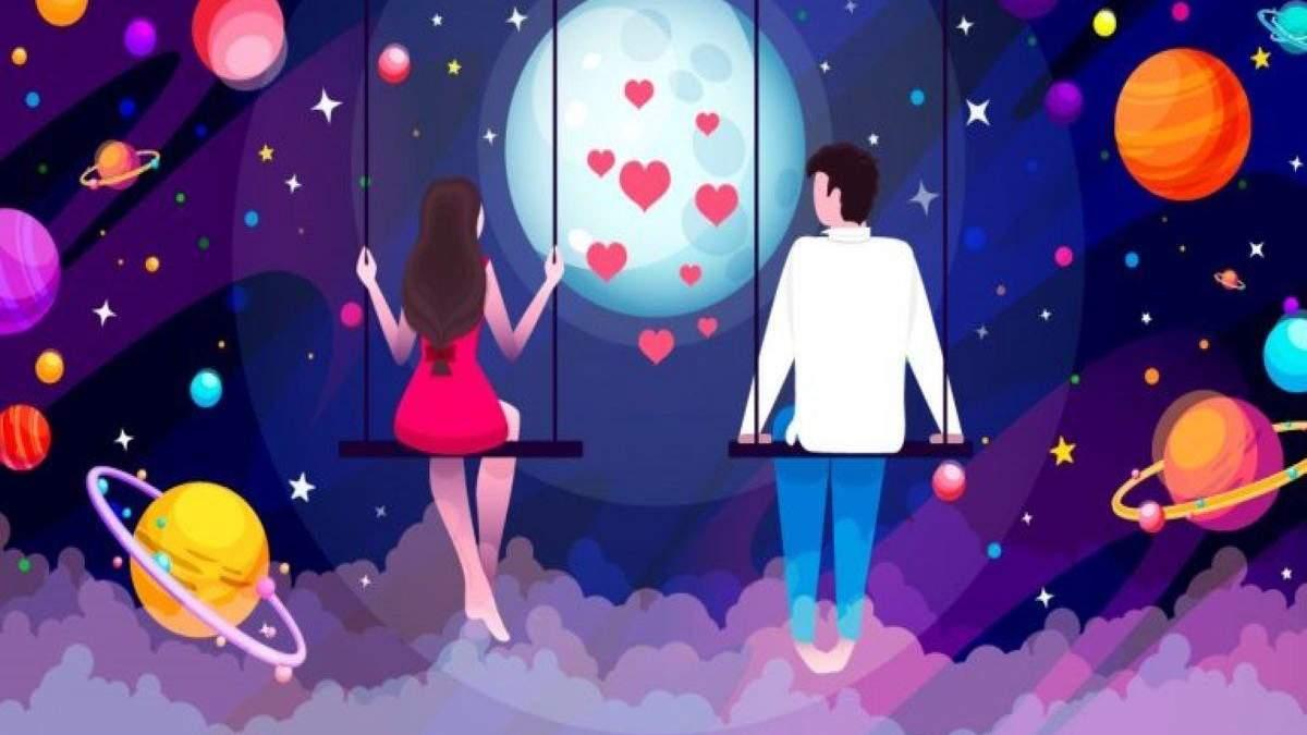 Любовний гороскоп на тиждень 22 червня 2020 – 28 червня 2020 всіх знаків
