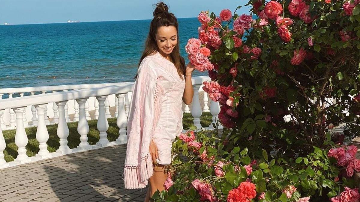 Катерина Кухар в Одесі