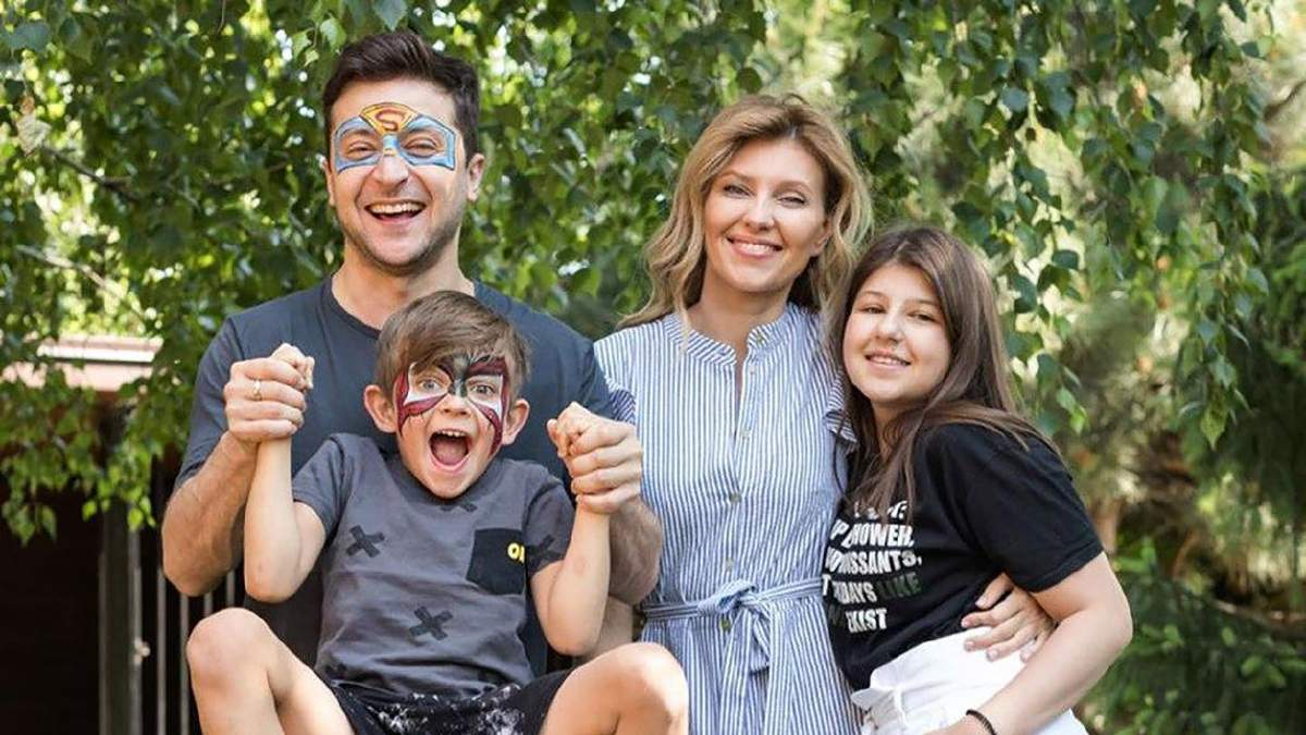 День отца: что известно о родителях-политиках