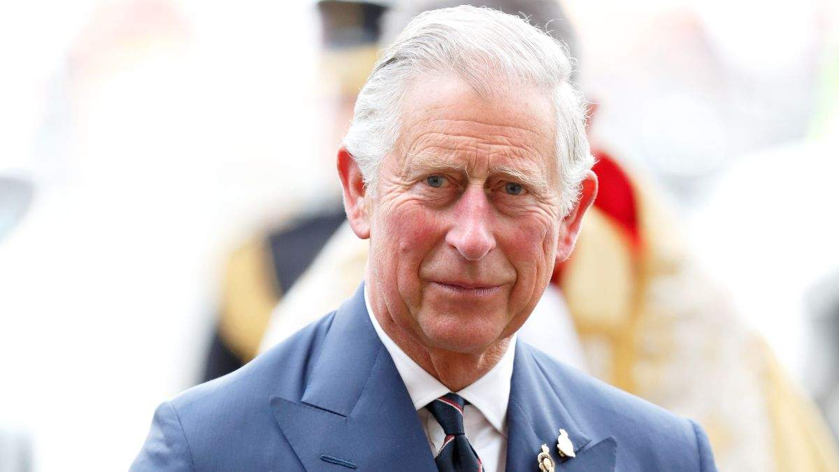 Принц Чарльз рассказал о последствиях коронавируса
