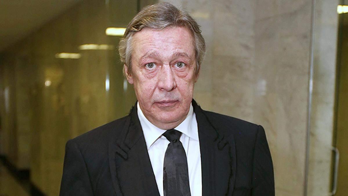 Михайло Єфремов не має психічних відхилень