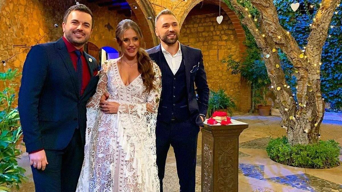 Григорий Решетник прокомментировал разрыв Максима и Даши
