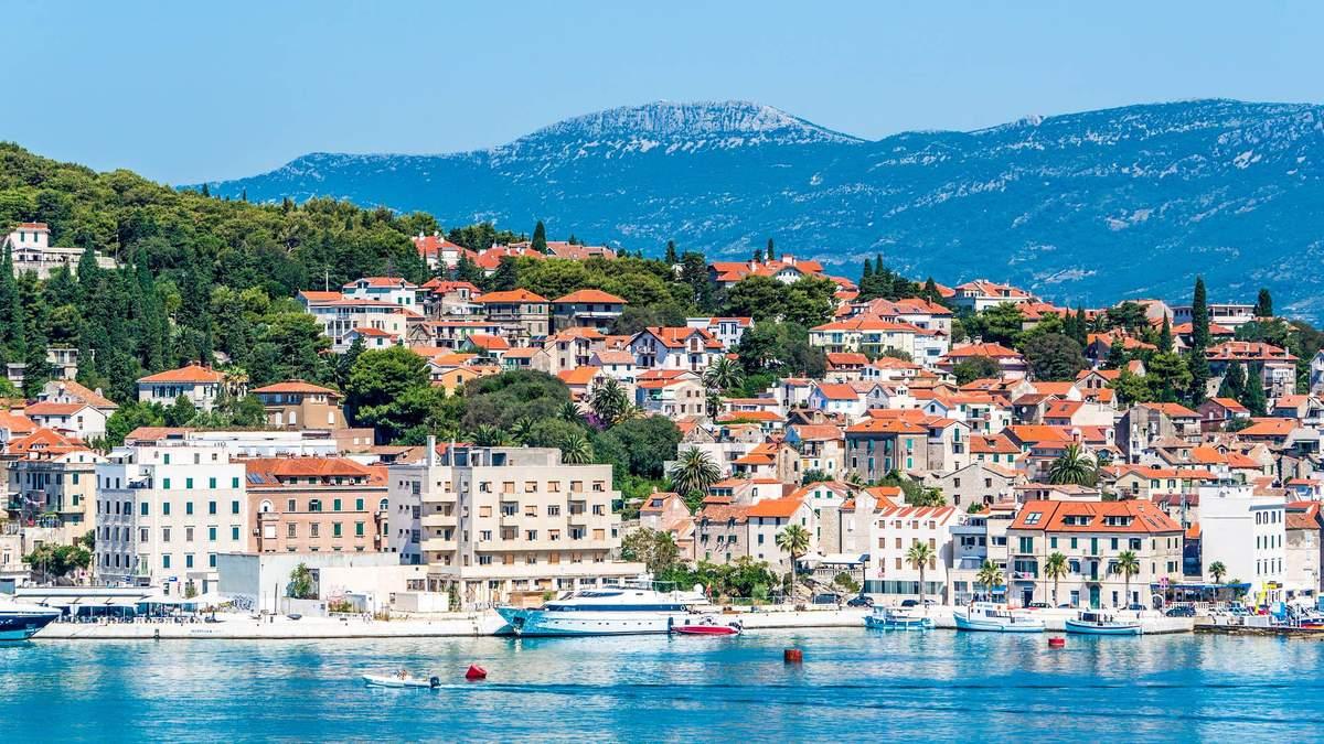 Хорватія: що подивитись
