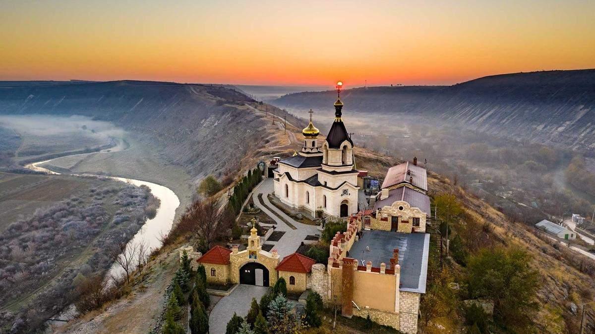 Молдова у фото