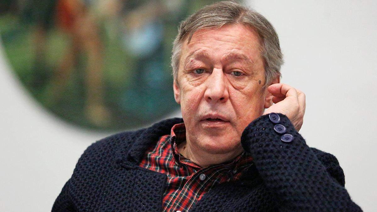 Михайло Єфремов готовий всиновити дітей загиблого