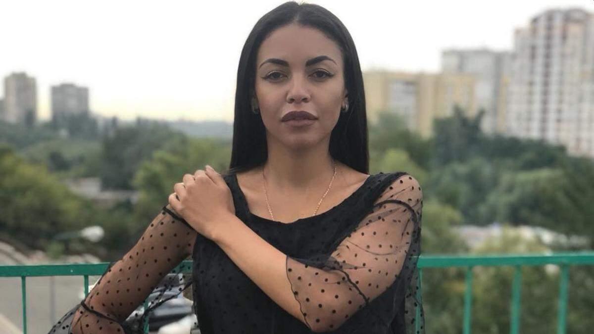 Экс-жена Сереги показала фото с первого судебного заседания