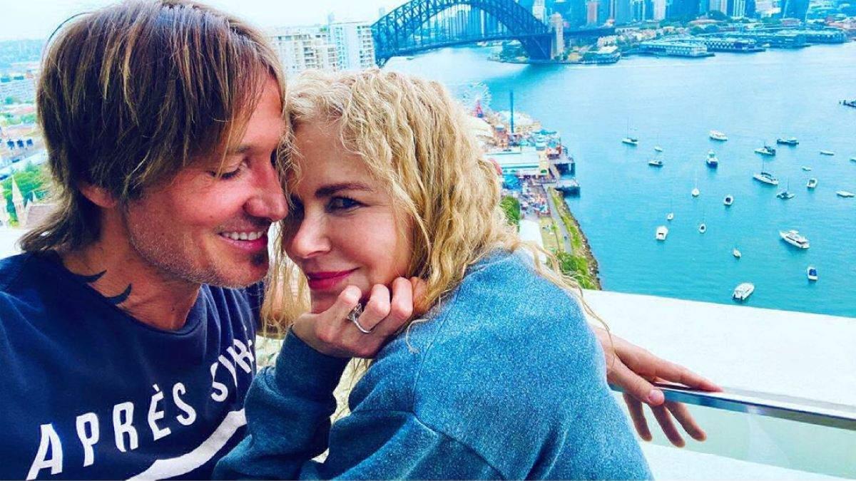 Николь Кидман и Кит Урбан празднуют 14 годовщину свадьбы: трогательные поздравления звезд