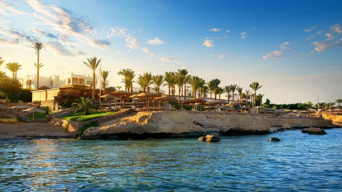 Египет: куда поехать