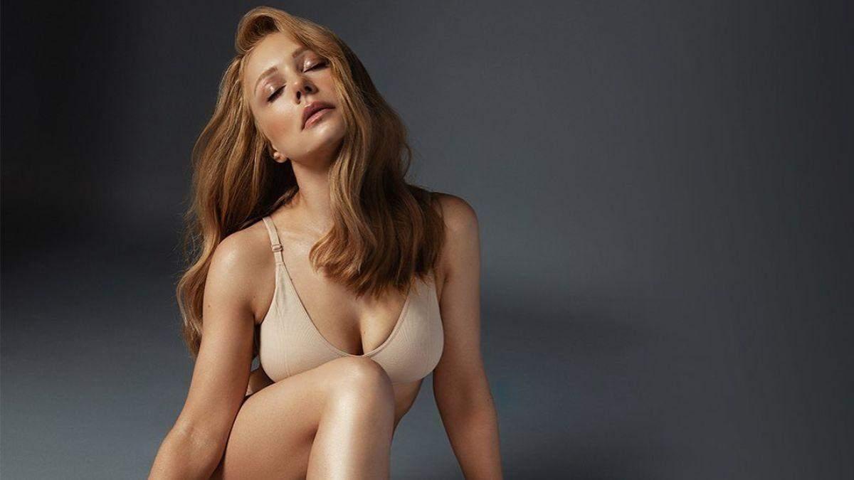 Сексуальная Тина Кароль взбудоражила сеть эротическим образом: фото