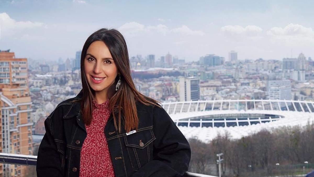 Джамала прокомментировала голливудский фильм о Евровидении, в котором снялась сама