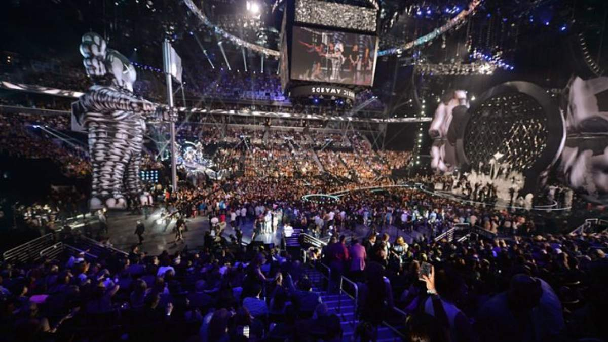 MTV Video Music Awards в 2020 году состоится