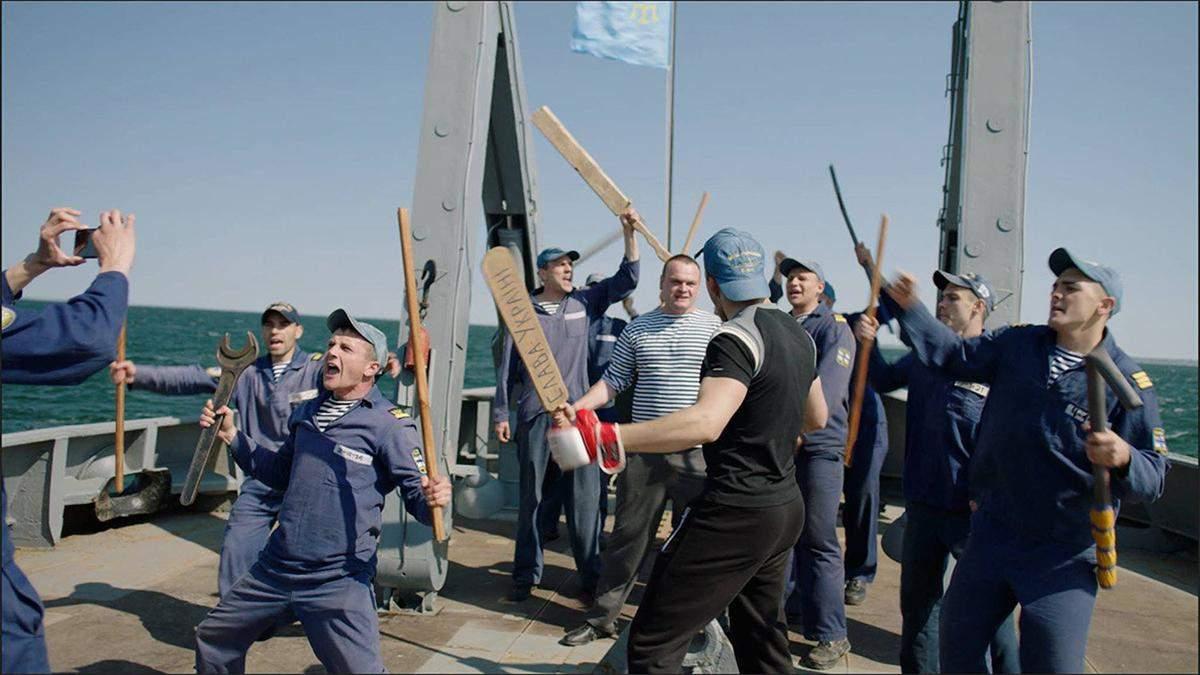 """Военная драма """"Черкассы"""" снова в кинотеатрах: искреннее интервью с создателями"""
