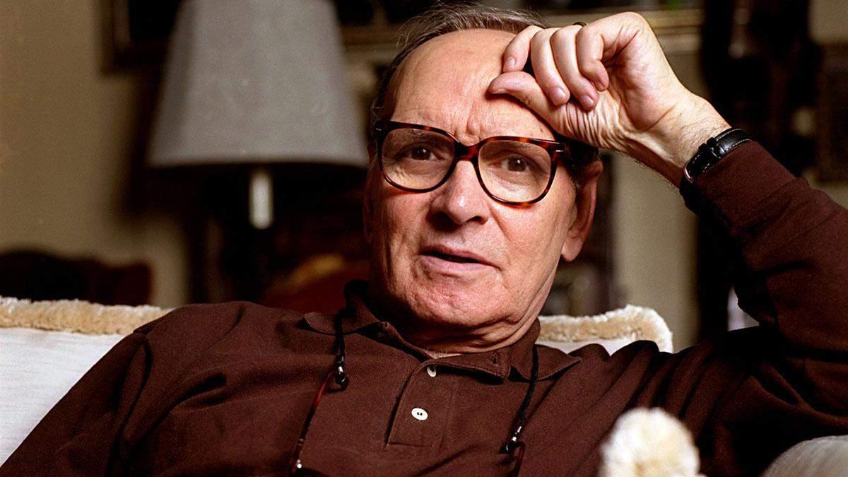 Енніо Морріконе помер – біографія, причина смерті композитора