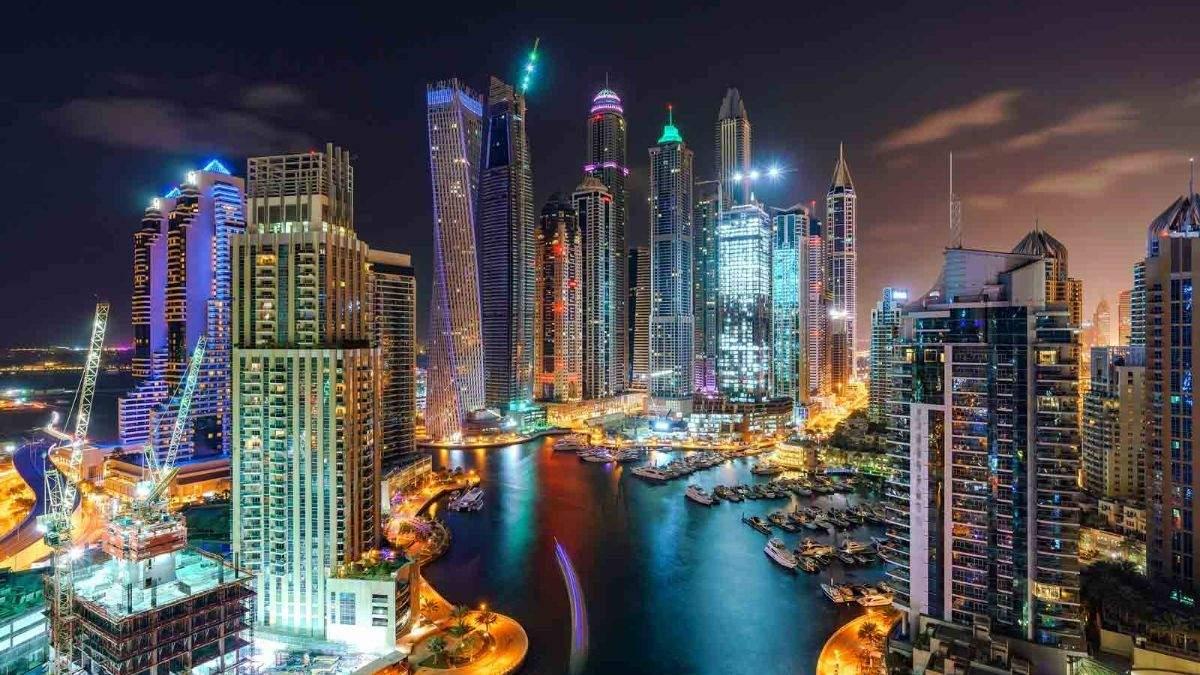 Дубай открыл границы для туристов