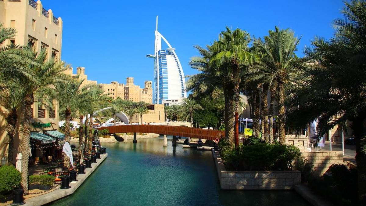 Что нужно увидеть в Дубае: лучшие локации