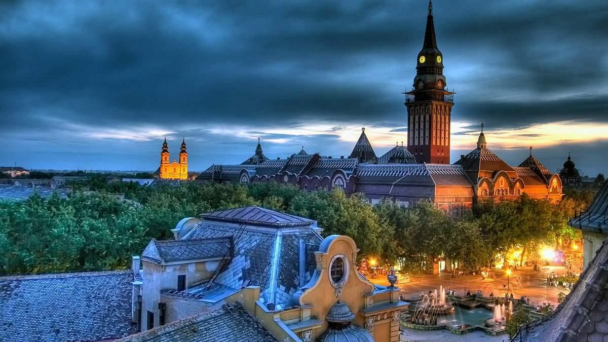 Великолепные локации Сербии, которые должен увидеть каждый турист