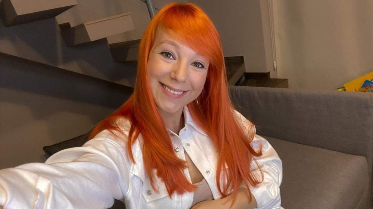 Светлана Тарабарова позировала топлес