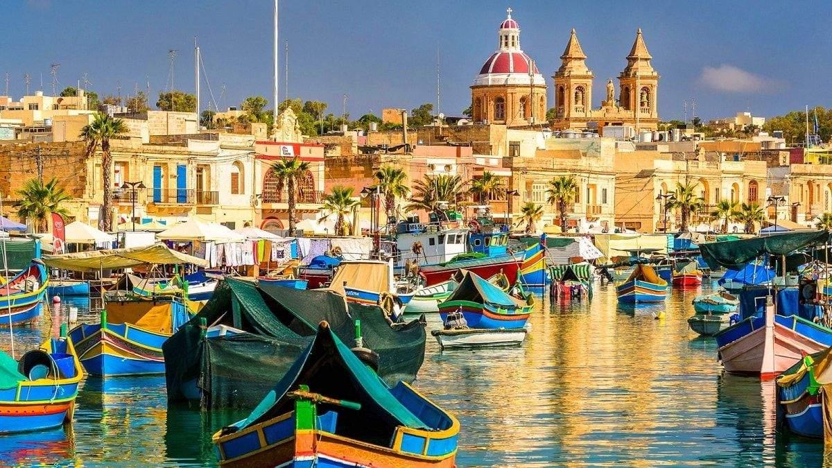 Що треба побачити на Мальті