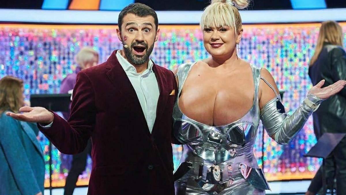 Претендентка на рекорд Украины по самой большой женской груди: горячие фото пышнотелой красавицы