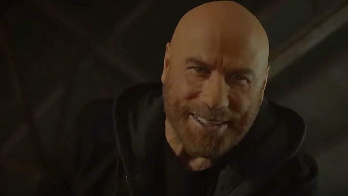 Джон Траволта: як тепер виглядає актор