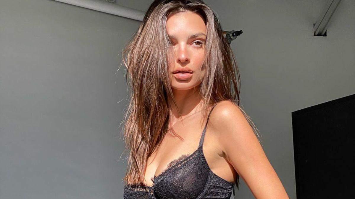 Эмили Ратаковски