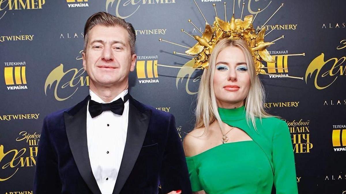 Юрий Никитин и Ольга Горбачева развелись из-за неидеального секса