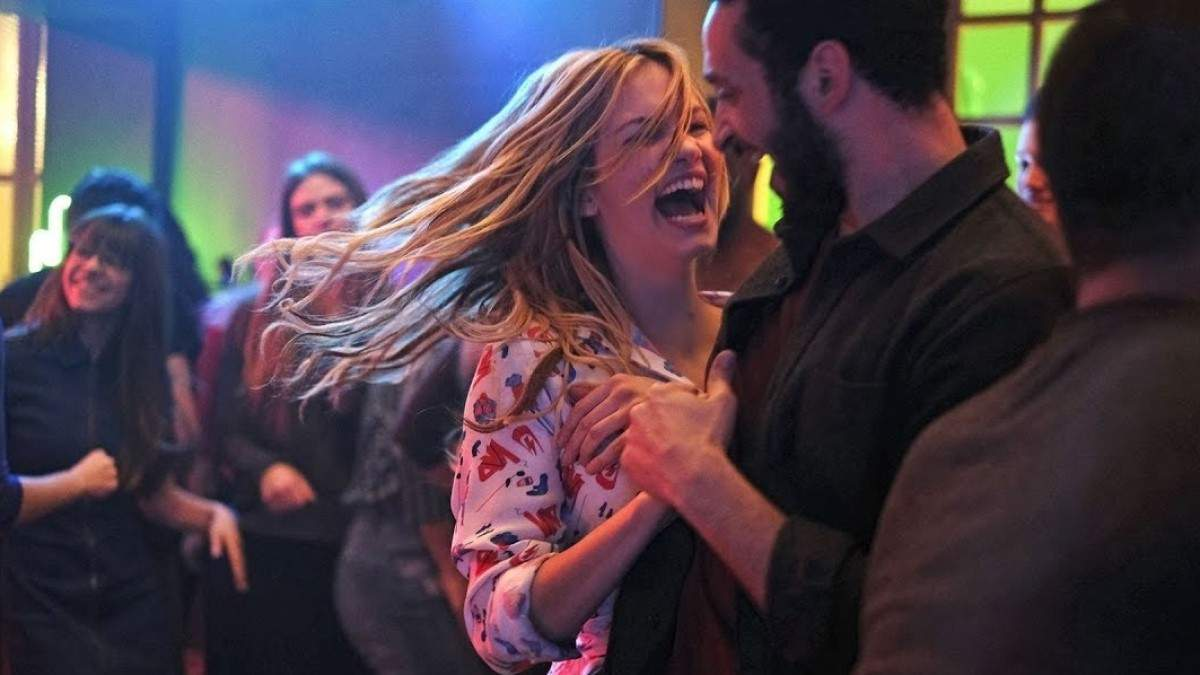 Топ-5 французьких комедій про кохання і дружбу: огляд, трейлери