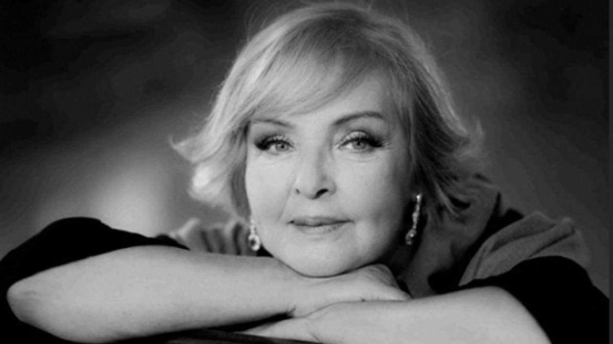 Ада Роговцева – фото, біографія легенди театру та кіно