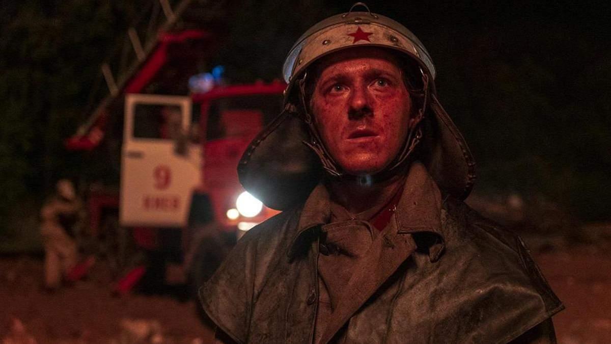 """Серіал """"Чорнобиль"""" отримав сім нагород премії BAFTA TV"""