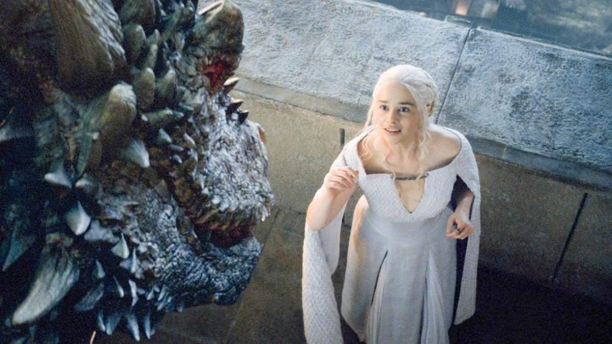 """HBO розпочне зйомки приквелу """"Гри престолів"""": перші деталі"""