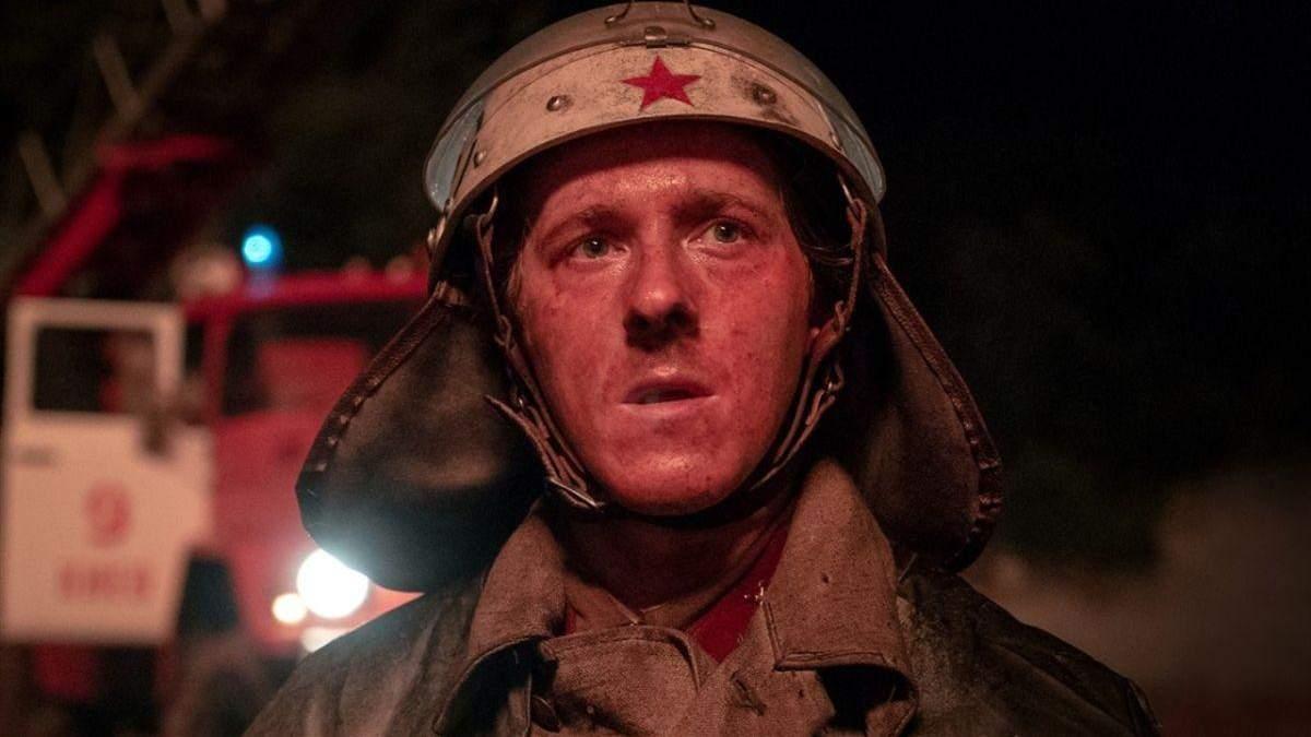 """Серіал """"Чорнобиль"""" нагородили телепремією BAFTA як найкращий мінісеріал"""