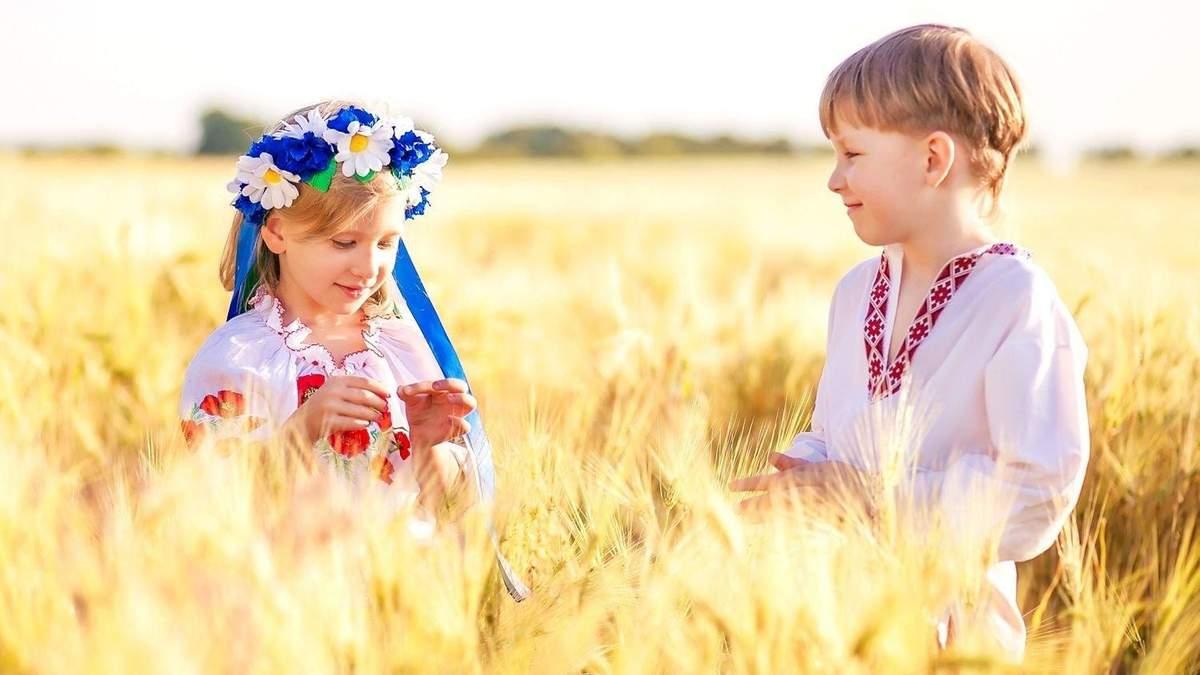 Вихідні у серпні 2020, Україна – як відпочиваємо на День Незалежності України