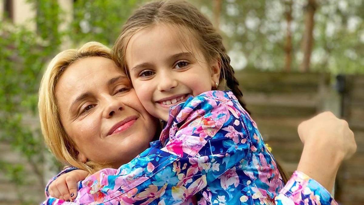Донька Лілії Ребрик отримала головну роль у кіно: кого зіграє дівчинка