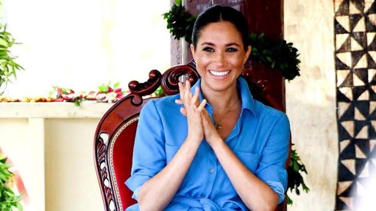 Меган Маркл святкує день народження: як королівські родичі вітали іменинницю