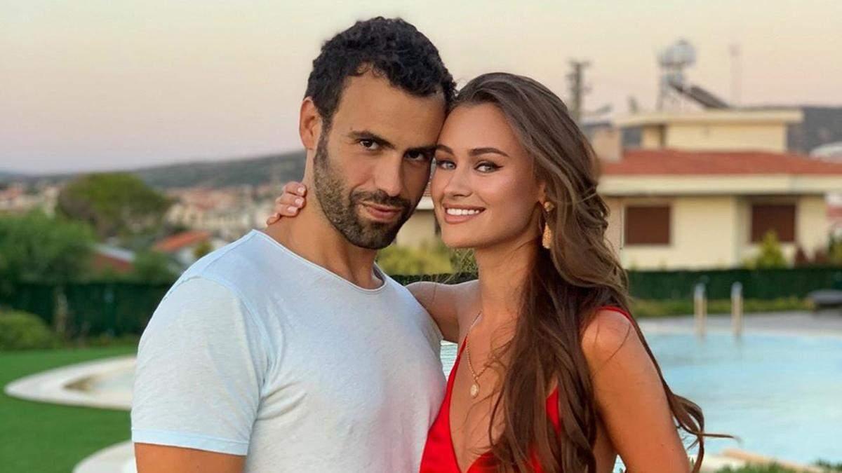 Відео нападу на модель Дарину Кирилюк