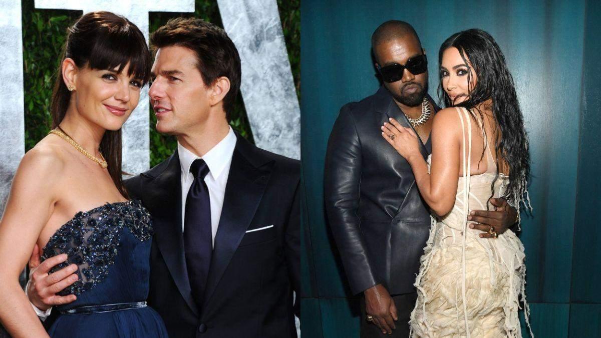 Найдорожчі весілля Голлівуду