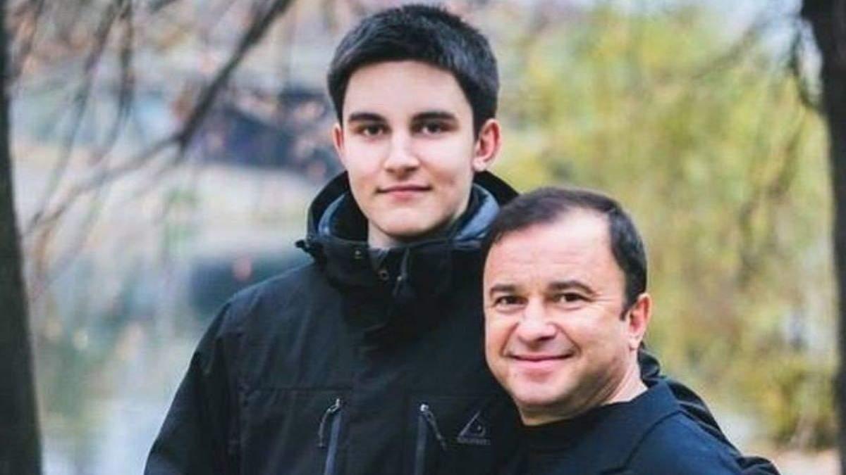 Сын Виктора Павлика – Павел Павлик умер от рака: что известно