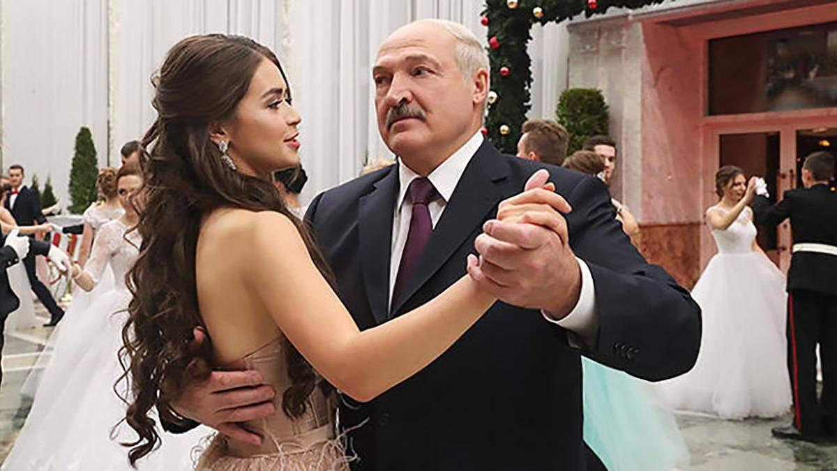 Жінки Лукашенка: дружина та коханки диктатора Білорусі