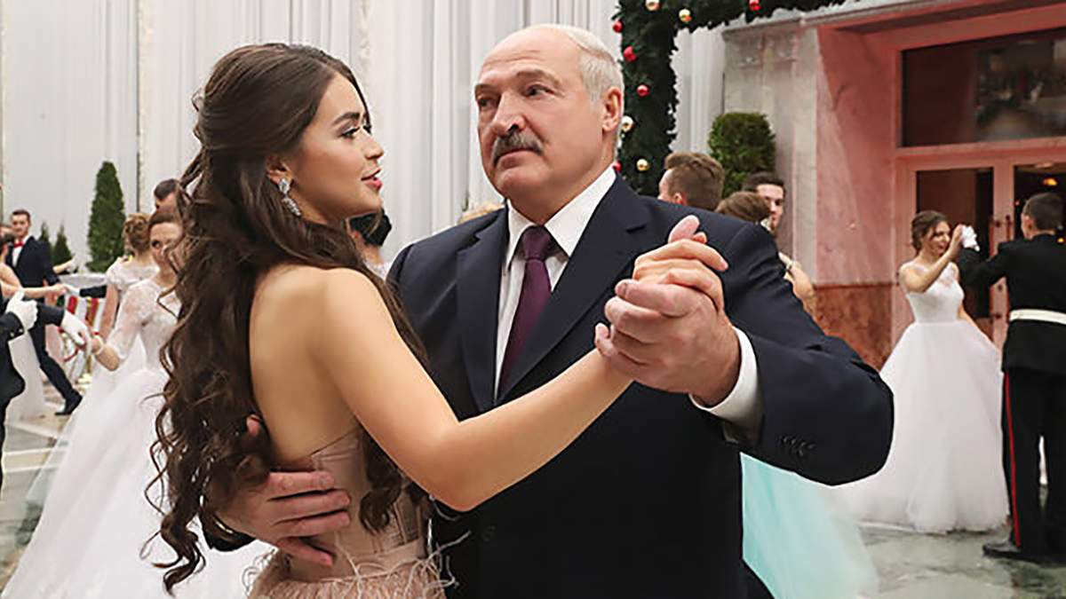 Женщины Лукашенко: жена и любовницы диктатора Беларуси