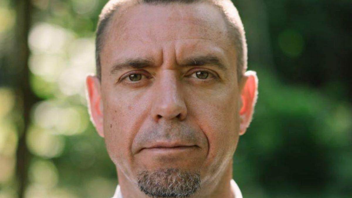 Міхалок з BRUTTO відреагував на протести в Білорусі під час концерту в Одесі: що сказав артист