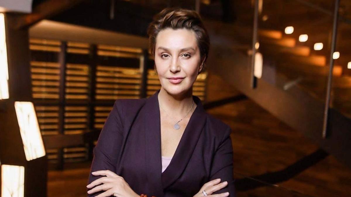 Сніжана Єгорова оскандалилась заявою про українських героїв