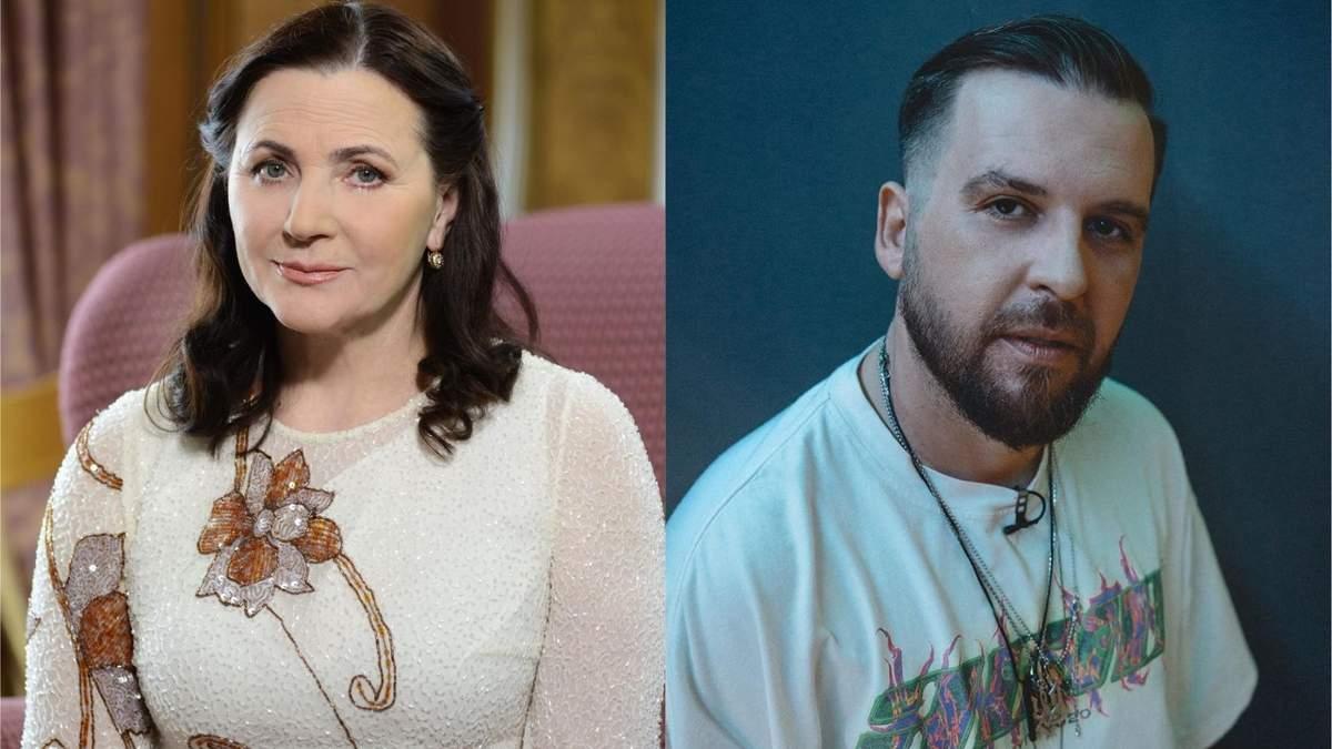 Сергій Танчинець з BEZ ОБМЕЖЕНЬ та Ніна Матвієнко отримали державні нагороди