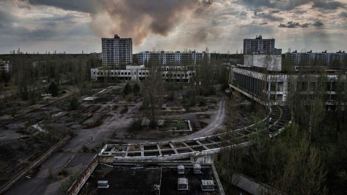 Telepopmusik сняли клип в Чернобыле
