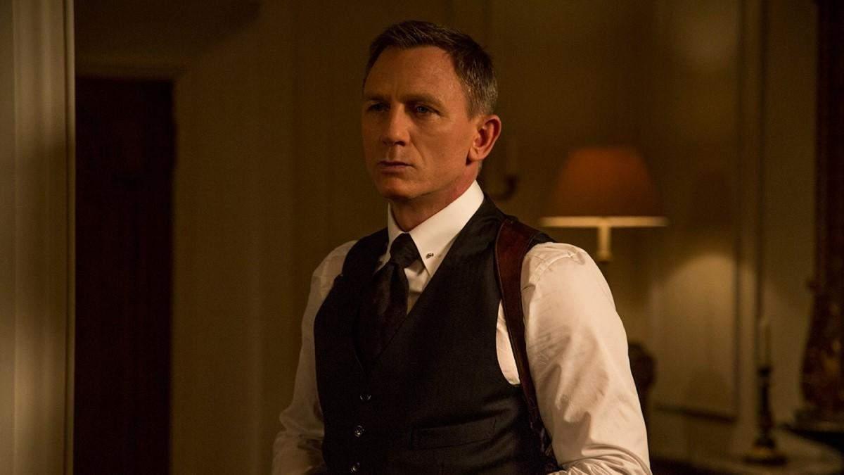 Фільм 007: Не час помирати 2020 – трейлер, дата виходу, сюжет
