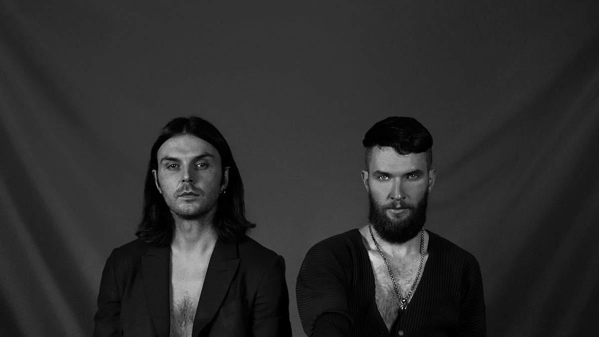 Hurts новый альбом Faith – слушать онлайн песни из альбома