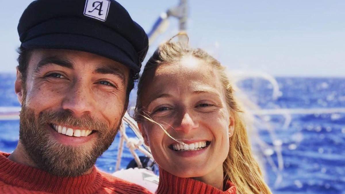 Брат Кейт Міддлтон влаштував подорож до Італії з нареченою