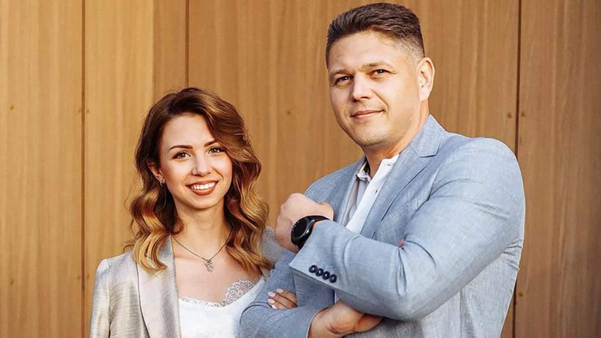 Максим Соколюк встречается с Анастасией Зинченко – биография